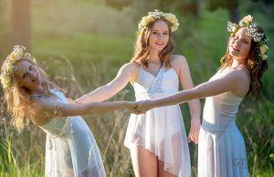 Riley, Jordan and Alex - Issue 18 White - Believe Editorial - Madison Fashion Magazine