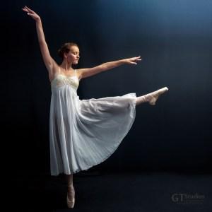 Ellirah Wormald - Teen model and Dancer