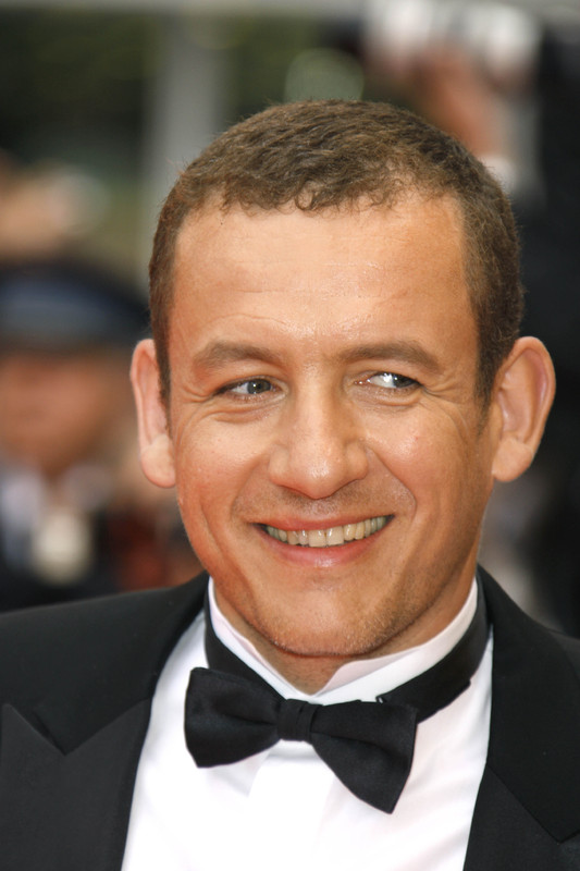 Name in native language, dany boon. Dany Boon : Trop stylé Spectacle 2010 - Télé Star