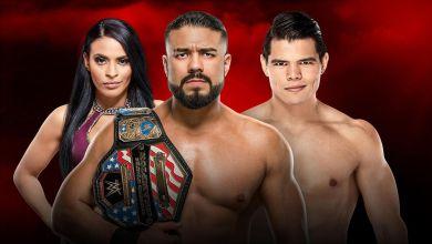 WWE Royal Rumble Predictions