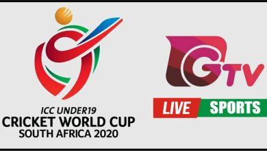 Under19 World Cup