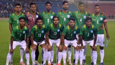 SAFF Championship Bangladesh