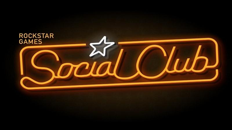 Download Social Club V1158 For GTA V Offline Installer