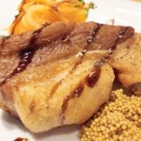 熊本ワイン酒場 豚バラ肉のコンフィ