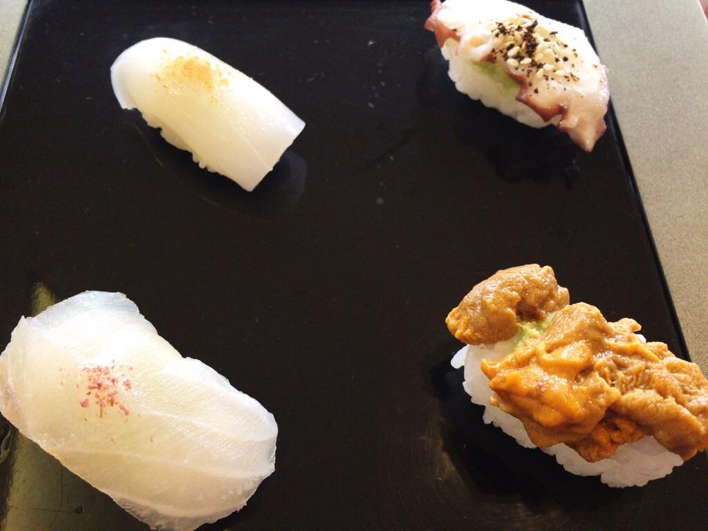 奴寿司 お寿司