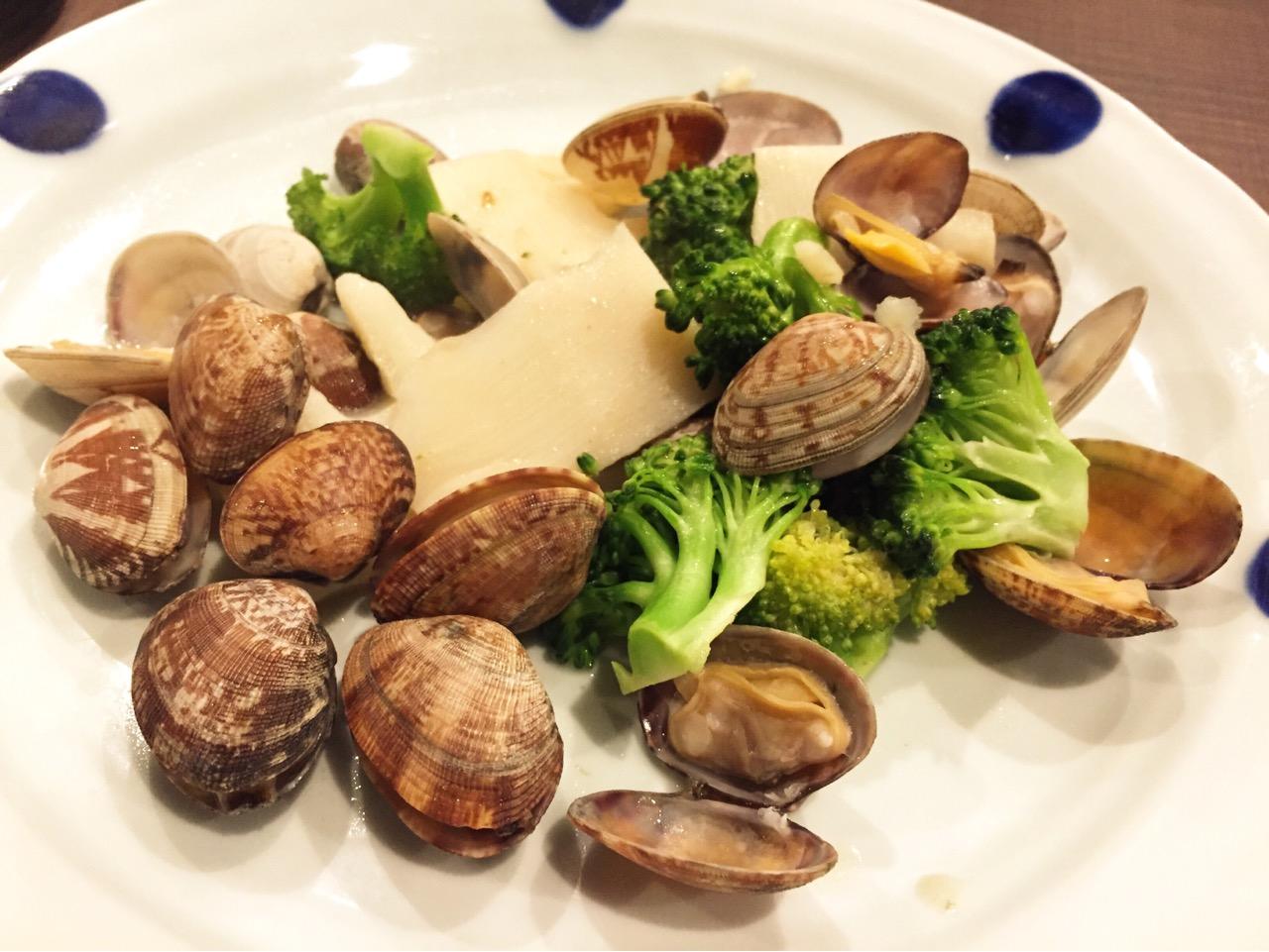 第1回 熊本ローカルメディア交流会 料理