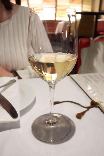 スペイン料理トレス ワイン
