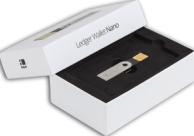 ledger hardware wallet per criptovalute