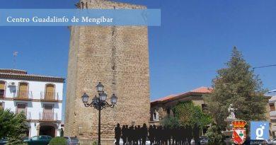 Celebración Día de Andalucía en Mengíbar
