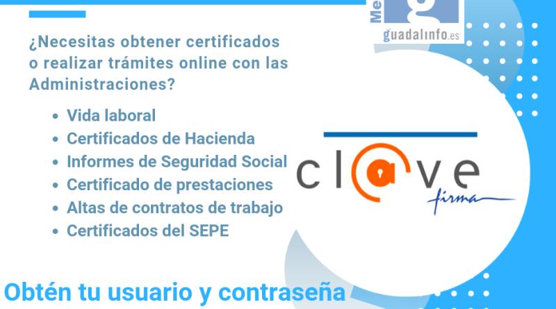 Sistema Clave Mengíbar. 18 de Septiembre de 2018
