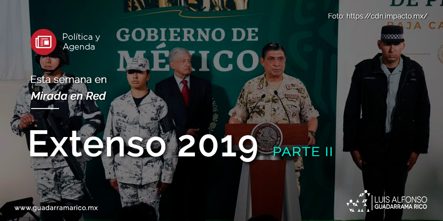 Extenso 2019 - Parte II