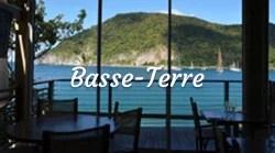 Terre de saveurs Basse-Terre les îles de Guadeloupe