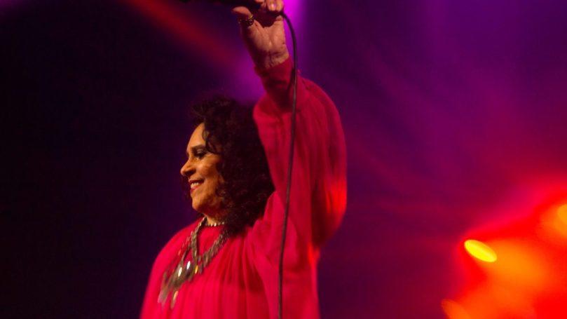 Gal Costa, cantora brasileira