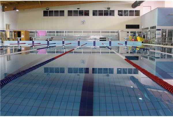 piscinas municipais de VRSA
