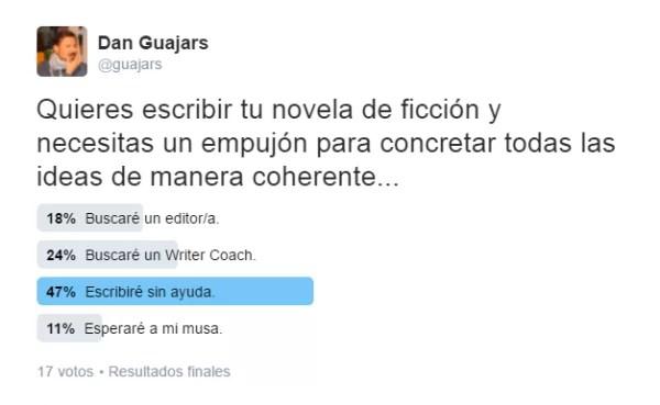 writer coach, escritor ayudante
