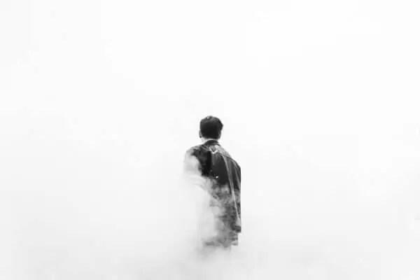 El autor solitario