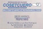 Cosetcuero