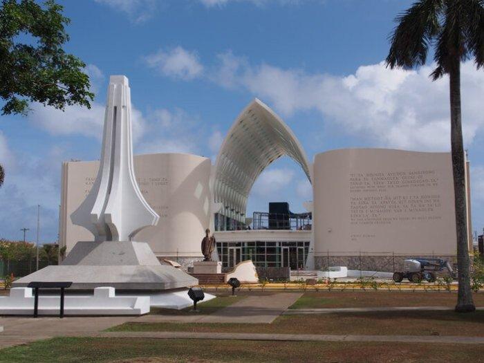 グアム博物館