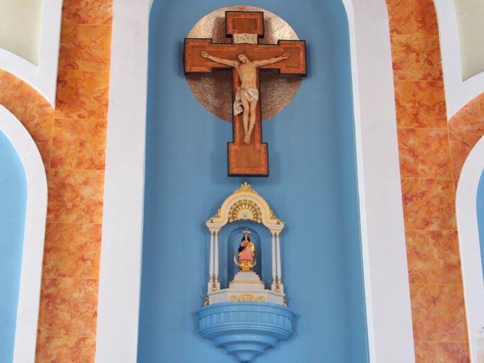 聖母マリア大聖堂(ハガニア大聖堂バシリカ)