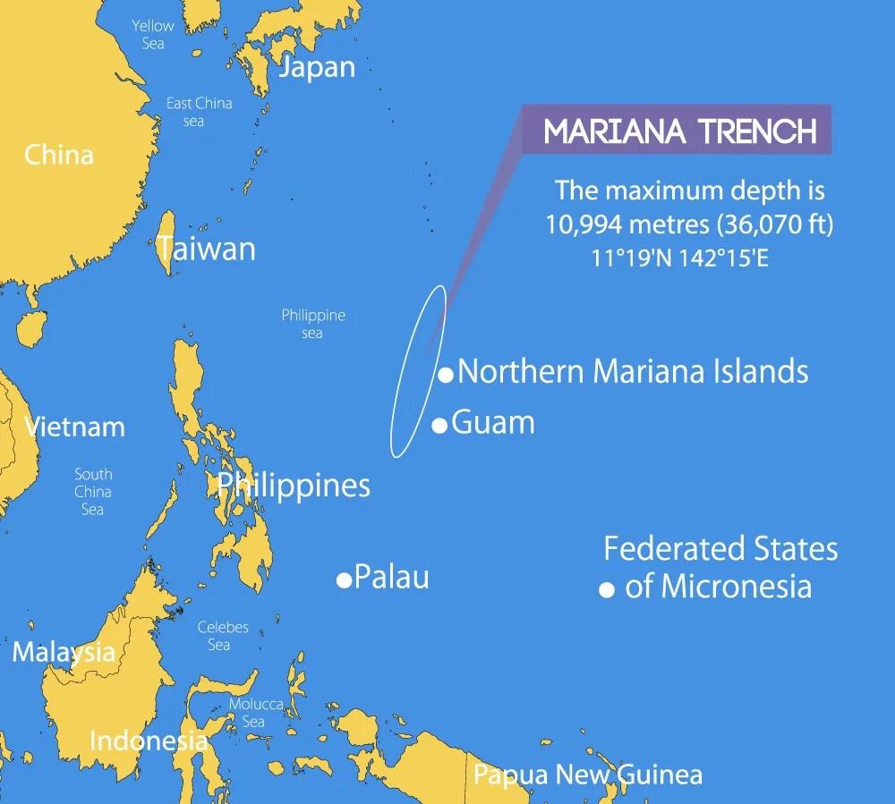 Jungle Maps Map Of Japan Guam