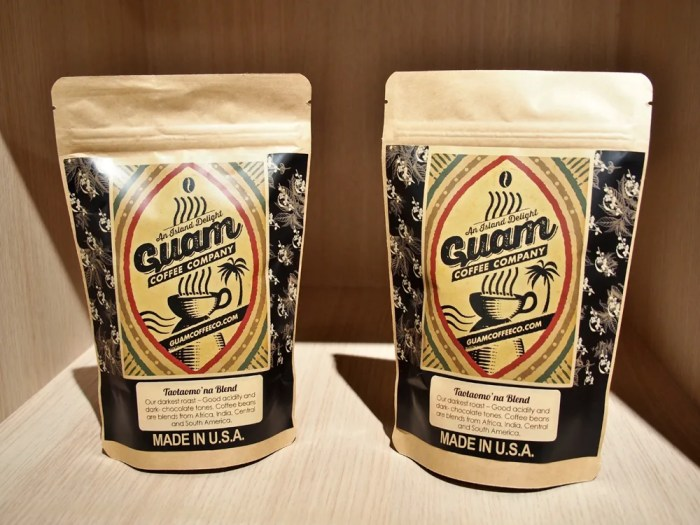 グアムコーヒーカンパニー