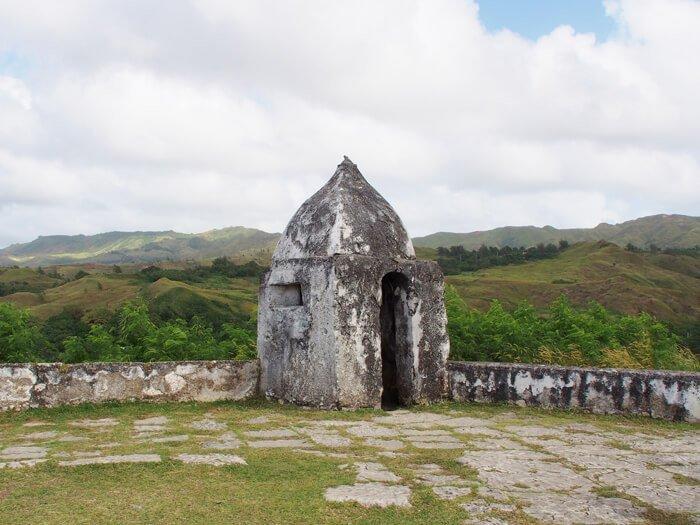 ソレダッド砦