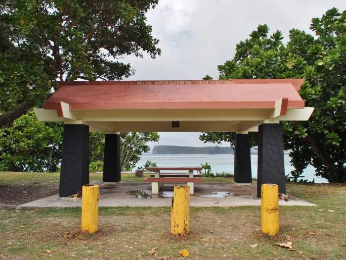 イパオビーチパーク
