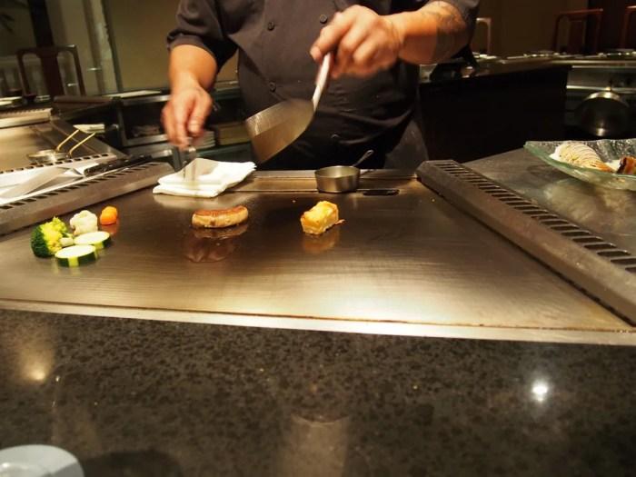 和食&鉄板焼き ザ・プレジデント(日本)