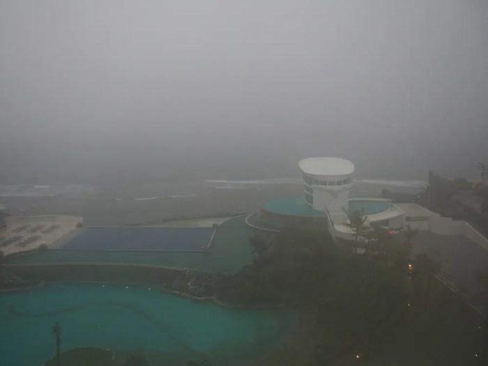 グアムの天気