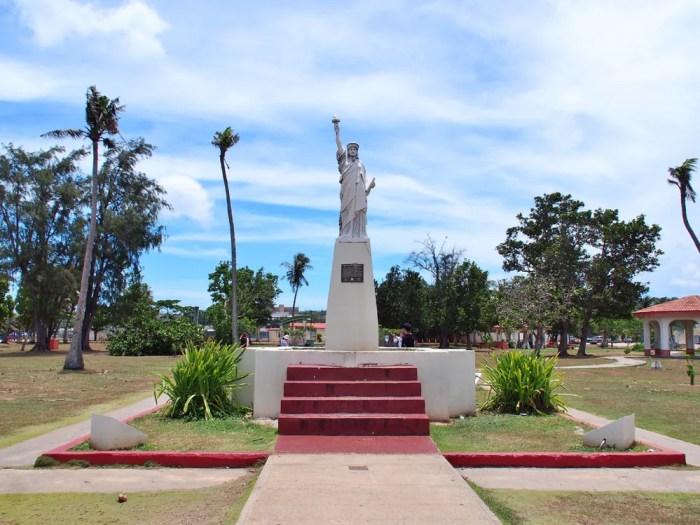 パセオ公園
