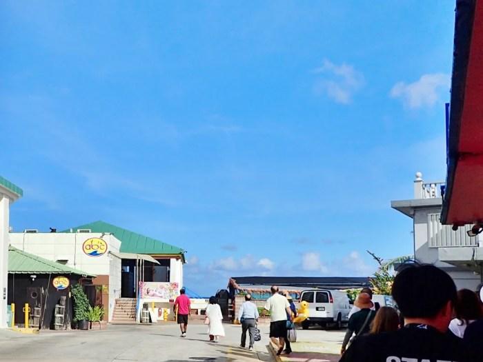 アルパンビーチグアム