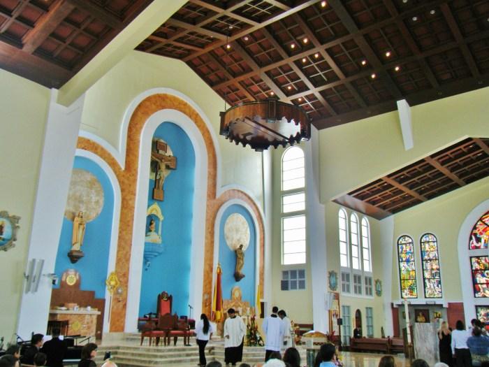 グアム聖母マリア大聖堂