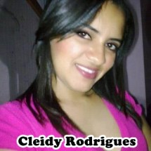 Cleidy Rodrigues