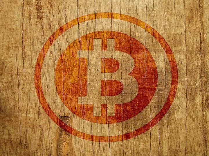 tecnología, bitcoin