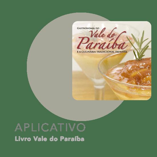 Aplicativo Livro Vale do Paraíba
