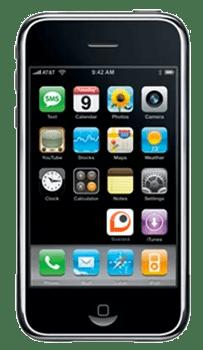 iPhone primeira geração