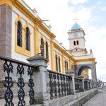 Iglesia de Guanujo