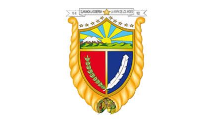 Escudo del cantón Guaranda