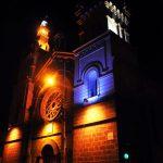 Iglesia Marianitas