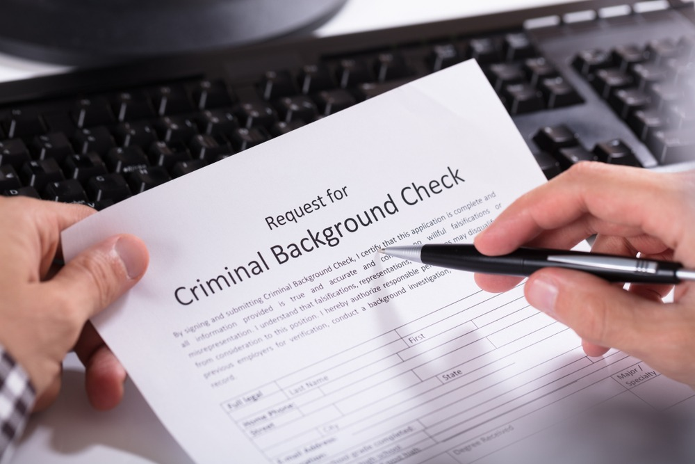 Explaining Your Criminal Record   GuaranteedRemoval com Explaining Your Criminal Record