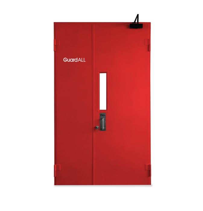 Fire Door Type Single Door GuardALL