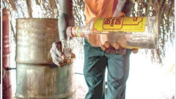 Death In Bottle: The Ogogoro Saga In Rivers | The Guardian Nigeria ...