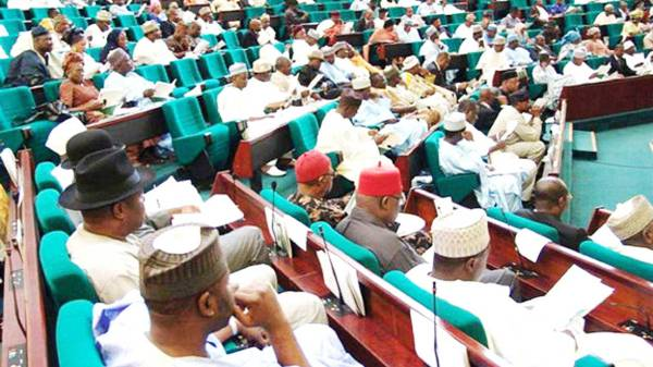 Uzezi Basil emerges House of Reps Clerk — News — The ...