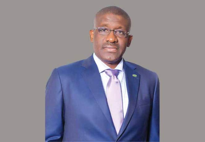 Image result for Waheed Olagunju - Acting Managing Director, Bank of Industry