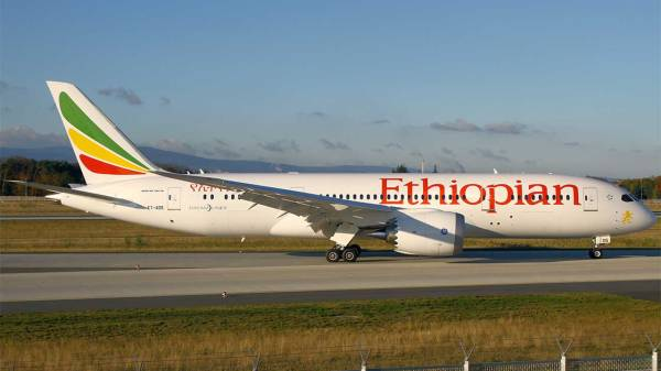 Ethiopian Airlines Group CEO makes list of most