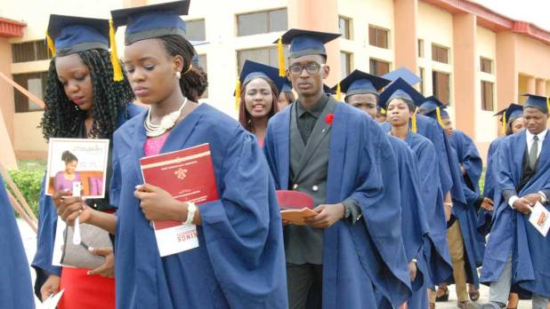2017/2018 admission cut-off mark