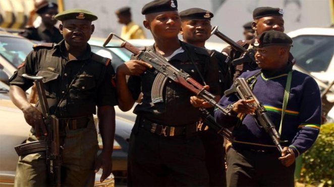Image result for police in Ogun State