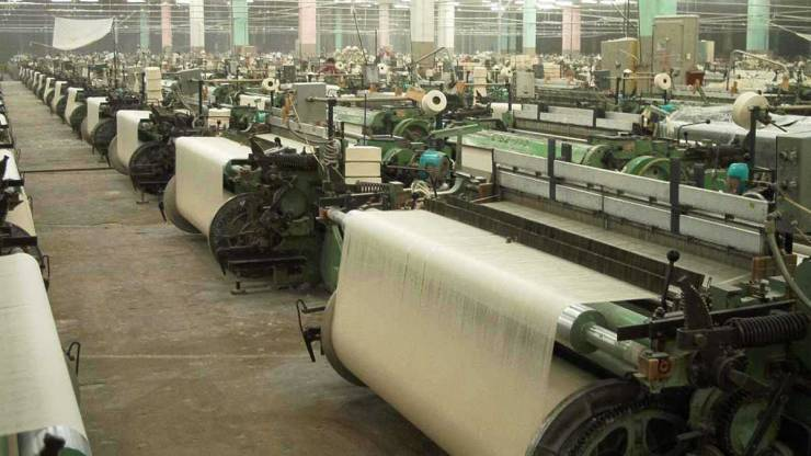 Textile alone can generate 2.5 million jobs – Issa Aremu tells FG