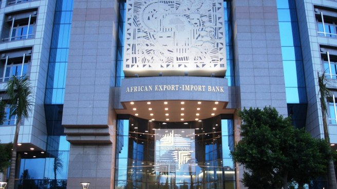 Image result for Afreximbank to support Nigeria with $1bn
