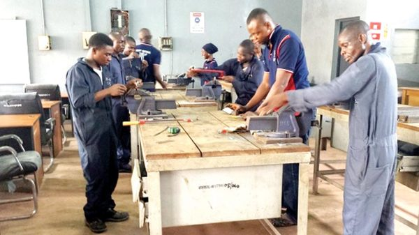 Experts task youths on creativity, skill acquisition to ...